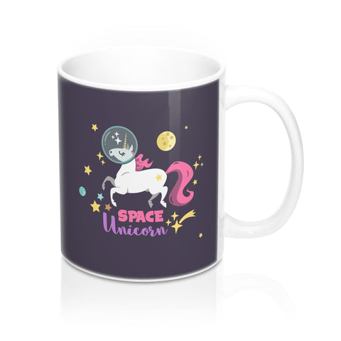 Space Unicorn Mug 11oz