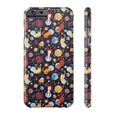 Catronauts Phone case