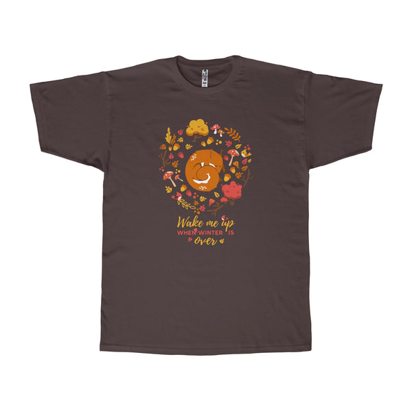 Squirrel forest Tee