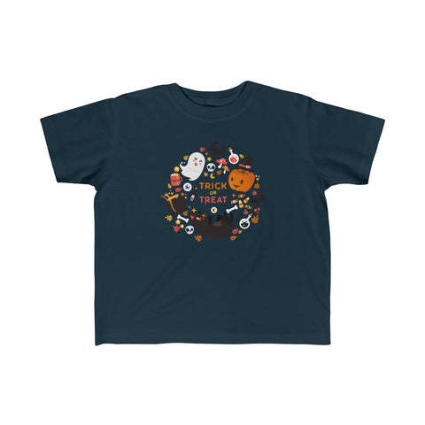 Halloween Fun Toddler Tee