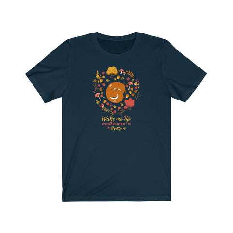 Squirrel Forest Unisex T-Shirt