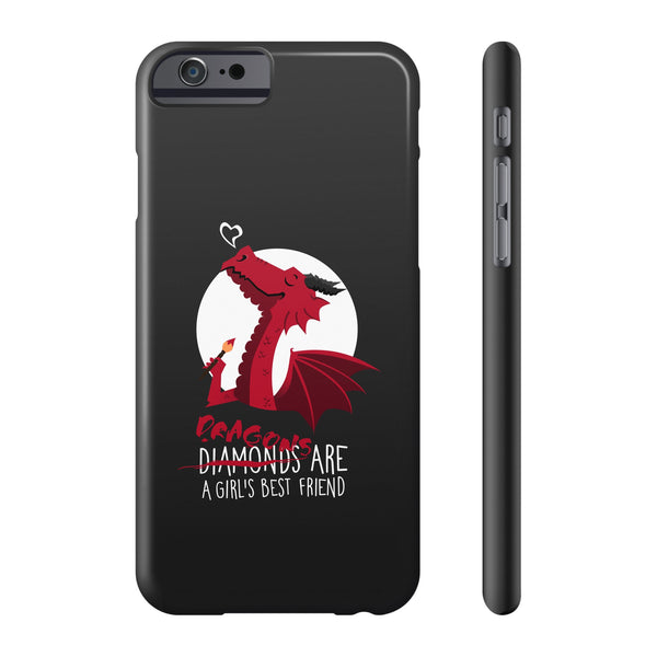 Dragon friend Phone cases