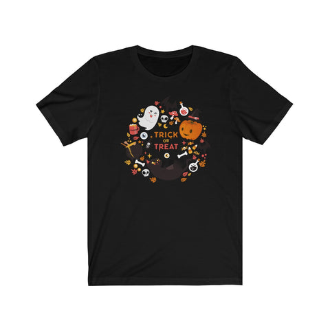 Halloween fun spot design Unisex T-Shirt