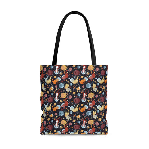 Catronauts Tote Bag - Two sided