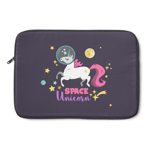 Space Unicorn Laptop Sleeve