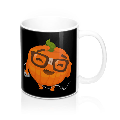 Happy Hallogeek! - Mug 11oz