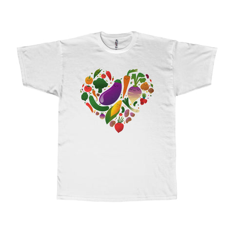 Vegan Love  Tee
