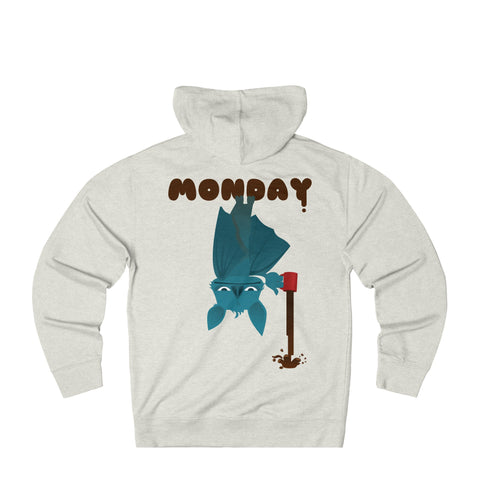 Having a Bat Day - Unisex Hoodie