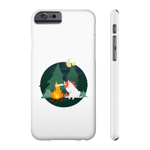 Marshmallow Unicorn Phone case