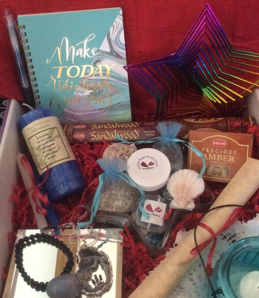 Summer Solstice Monthly Subscription Box - The City Witches