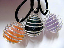 Cage Gemstone Holder - The City Witches