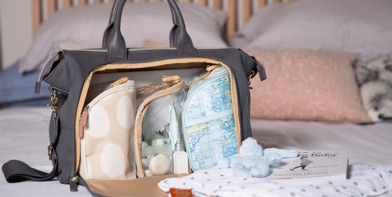 Diaper Bag Buying Guide