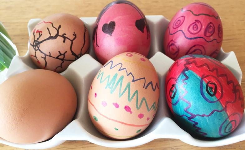 6 Easter Activities for Kids