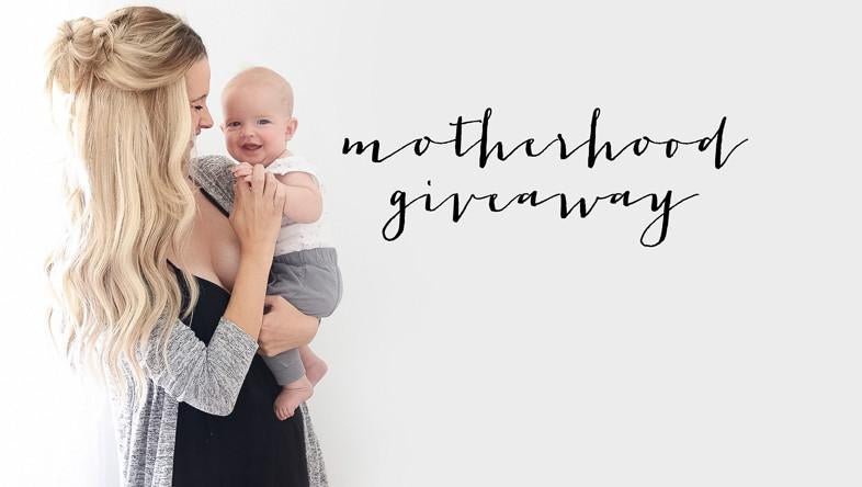 Motherhood Essentials Giveaway