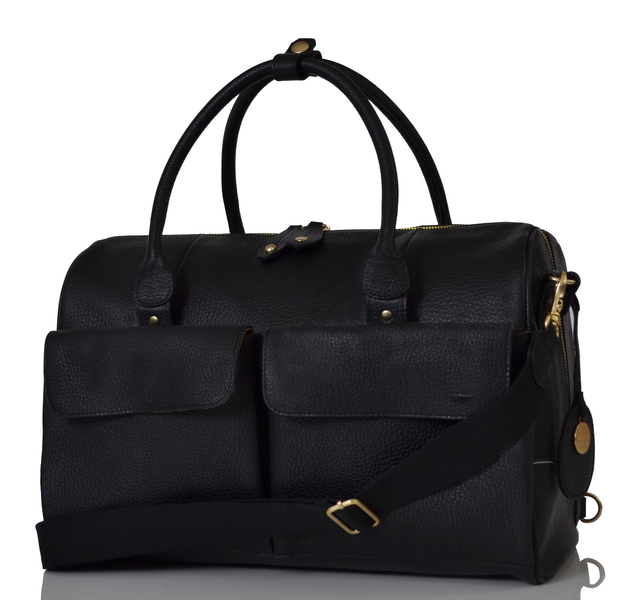 Luxury Diaper Bags