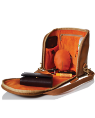 Freedom Pod Leather - tan