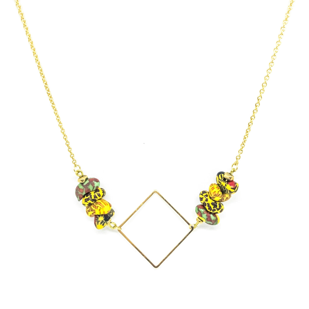 Amai Multi Necklace