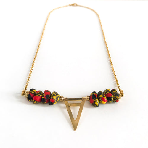 Bia Necklace
