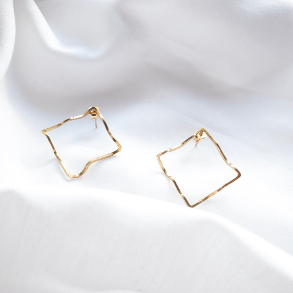 Tai L Earrings