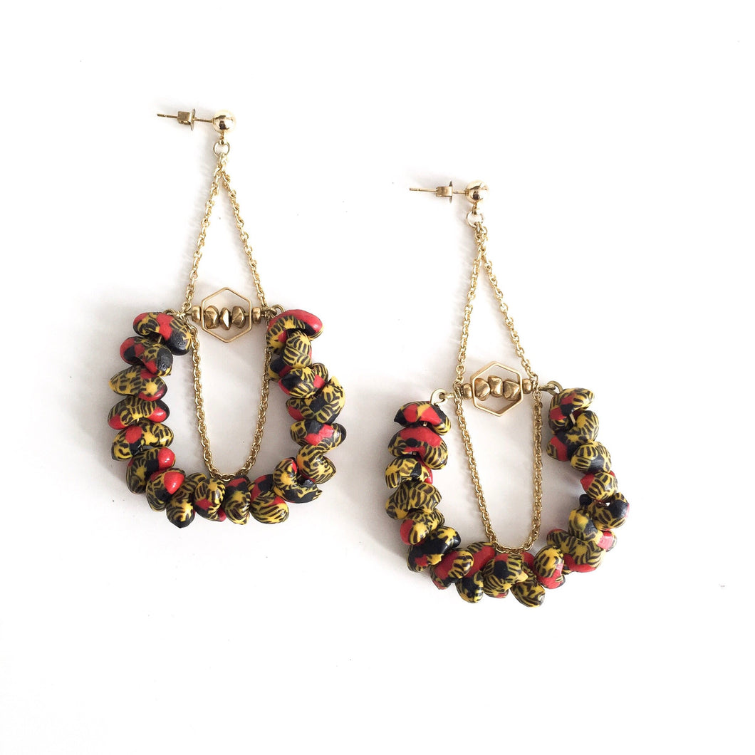 Locita Earrings