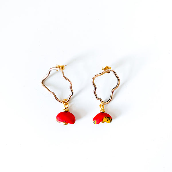 Ezen Earrings