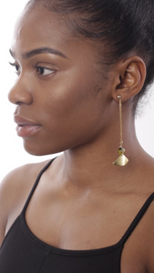 Tawiah Earrings