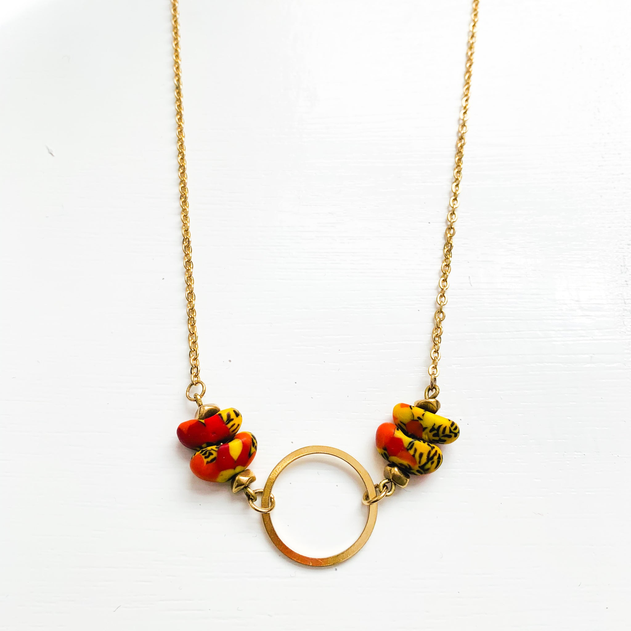 Sabella Necklace