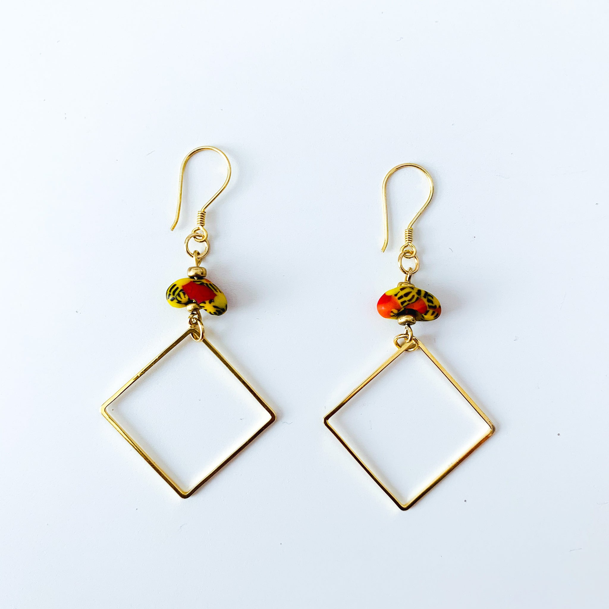 Akuse Afiena Earrings