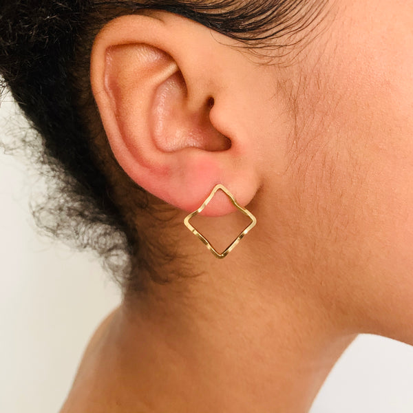 Tai S Earrings