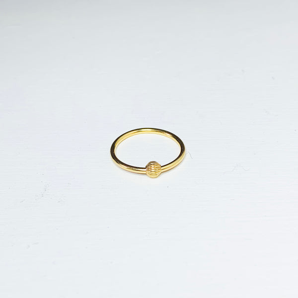 Casey Stacking Ring