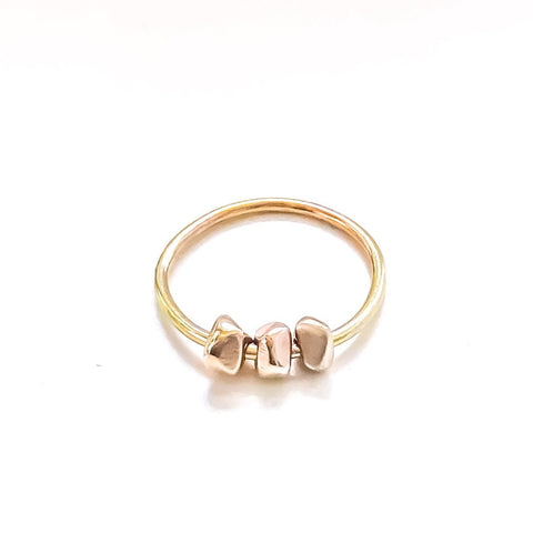 Wilma Stacking Ring