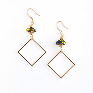 Akuse Earrings