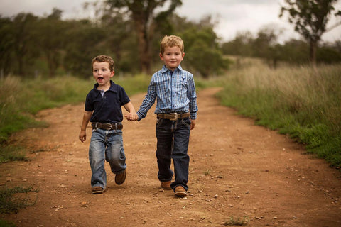 kids country clothing brand