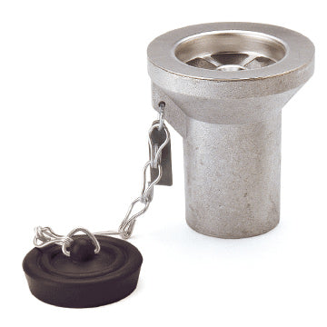 PLUGHOLE ASHTRAY | NON smoking ashtray