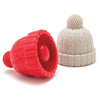 BEANIE | Bottle stopper - pack of 2