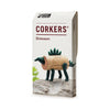 CORKERS DINOSAURS  FAMILY PACK | At 10% discount