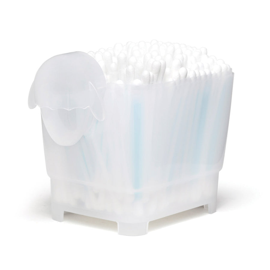 DOLICA | Cotton buds container