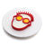 GREGG'S | Fried eggs shaper