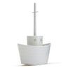 DINNER BOAT | Cutlery and nupkin holder