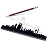 SKYLINE RULER | Cities skyline ruler