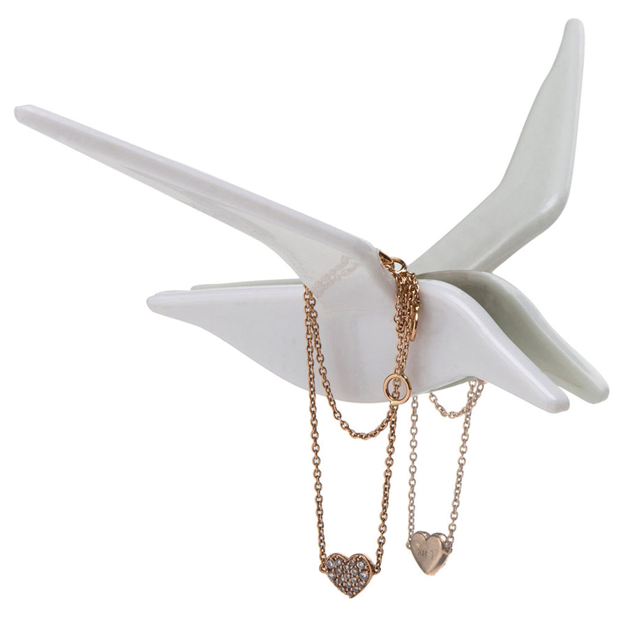 FLY BY | Reflection jewelry hanger