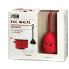 EGG NINJAS | For handling eggs