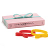 GIFTED MULTICOLOUR | Elastic ribbons