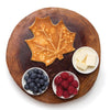 LEAVES | Pancake shaper