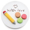 WRITE ON! | Baking decorating tool