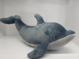 Large Plush Dolphin