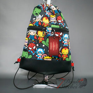 Marvel Heroes Begonia Backpack