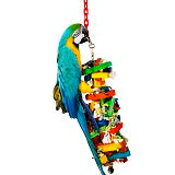 Birds LOVE Bird Toys