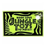 Jungle Toys Bird Toys