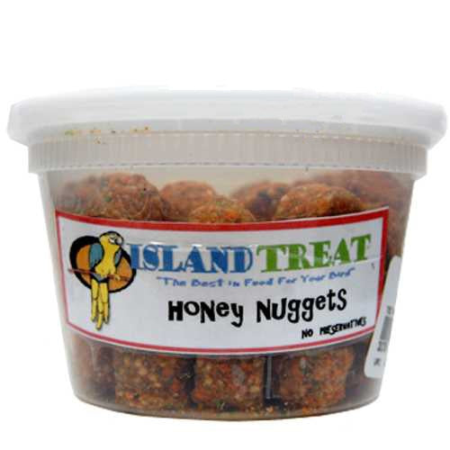 Honey Nuggets 7oz